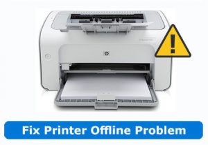 Guide to Fix HP Printer Prints Blank Pages - 24/7