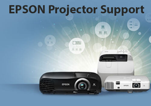 Fix Epson Projector Problems with Epson Projector Support - 24/7